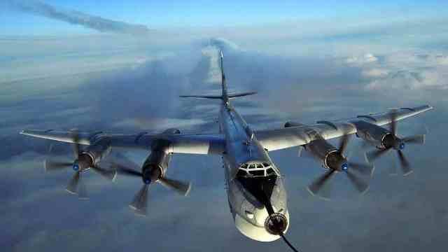 人类的伟大探索,将核动力搬上飞机