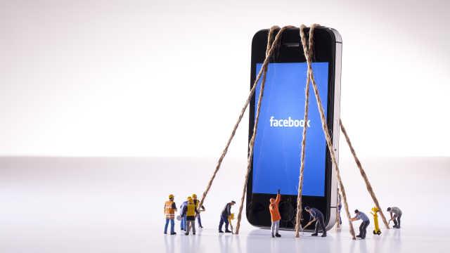 90秒看懂脸书数据泄露丑闻