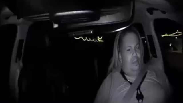Uber自动驾驶汽车撞死行人视频公布