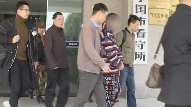 他入室抢劫杀害母子,潜逃28年被捕