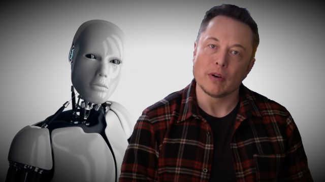 马斯克:AI摧毁人类犹如碾死蚂蚁