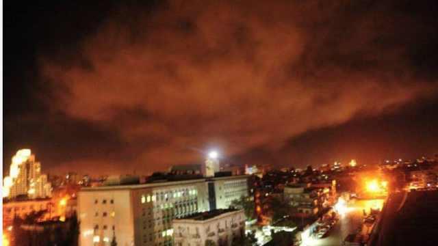 大马士革传来交火声,首都拉响警报
