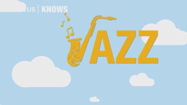 您有一份爵士乐指南,请查收!