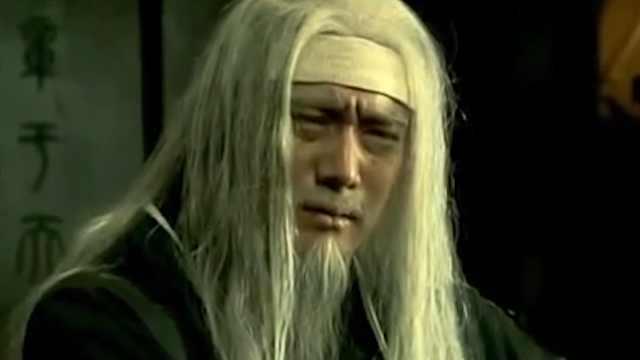 诸葛亮死前遗言是什么?