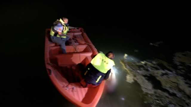 小伙两次被劝不听,下湖游泳惨溺亡