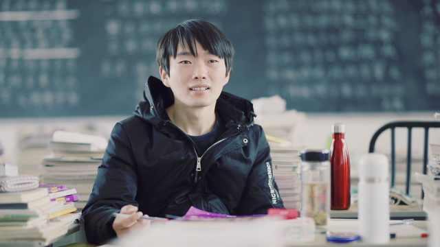 0分考生徐孟南,被一所大专录取了