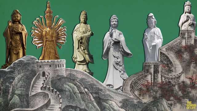 受益匪浅!来自东方哲学的6个观点