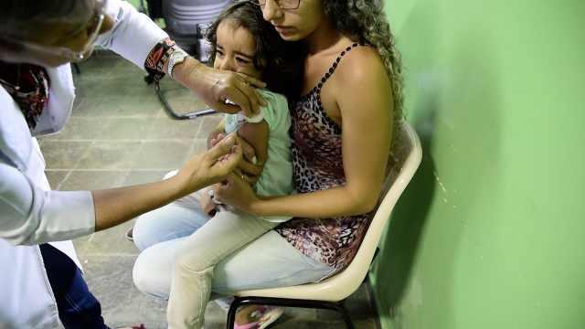 巴西进入H1N1流感警戒状态,死31人