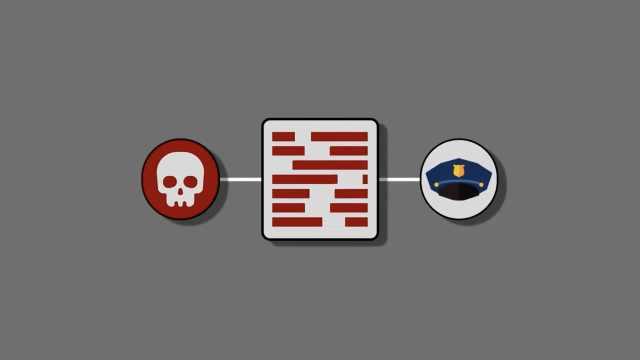 引入算法,美国警察侦破连环杀人案