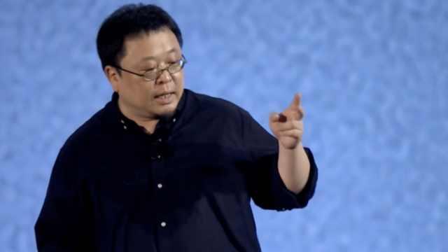 罗永浩:锤子被大公司抄袭,没成功