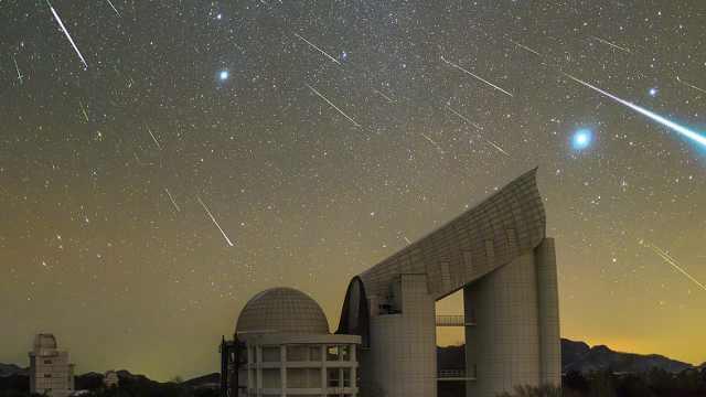 与地球擦肩而过的小行星有多危险?