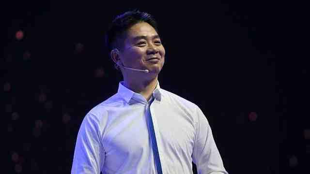 刘强东:京东每赚1分社会价值要10倍