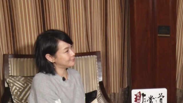 刘若英:我始终与娱乐圈保持距离