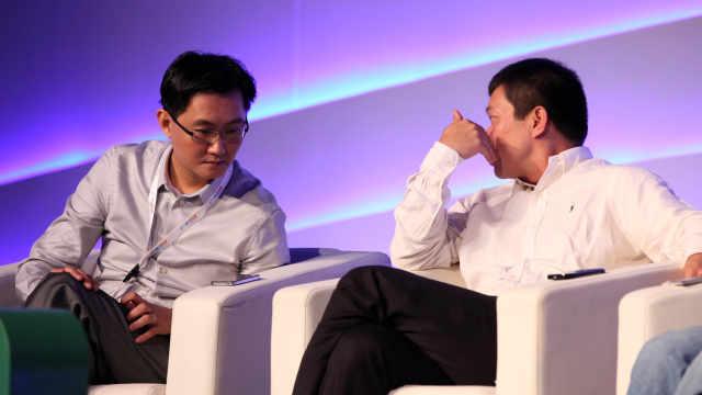 曹国伟谈微信冲击微博:刚开始很猛