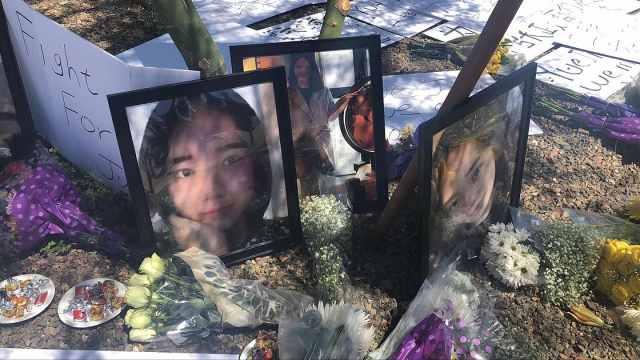 留学生美国遭枪杀,家属申诉被拒绝