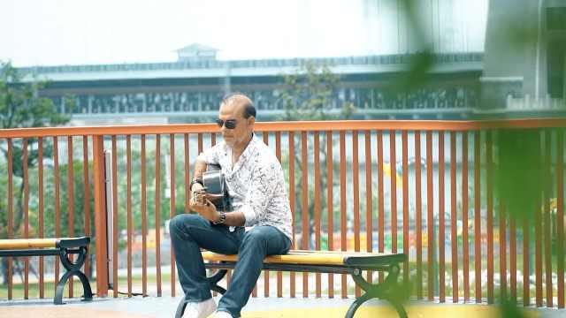 中国传统《杨柳青》x佛拉明戈