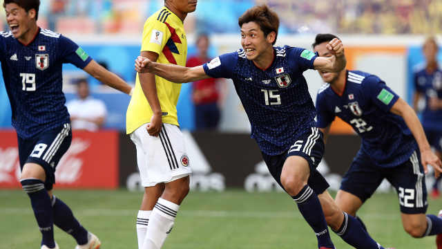 日本爆冷复仇,日本国民怎么看?