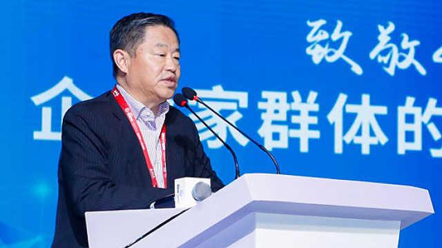 宁高宁:中国企业就算没格局,又怎样