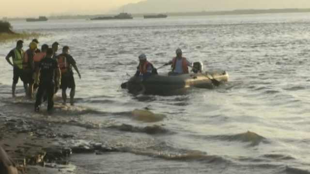 悲剧!6少年江边游泳,4人不幸溺亡