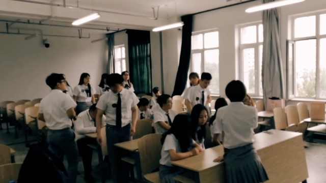 木工专业毕业生,写歌拍MV纪念青春