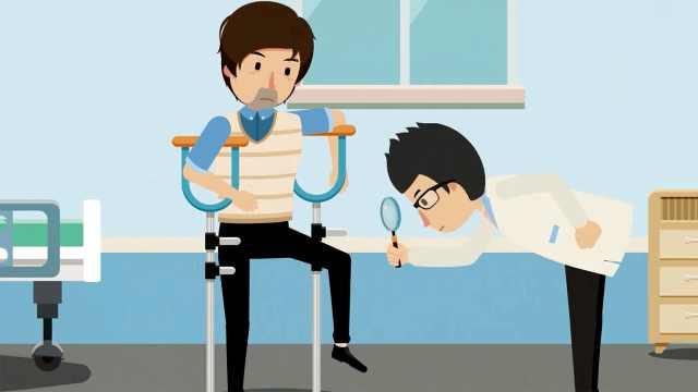 【法君说】患者骨折如何要求赔偿?