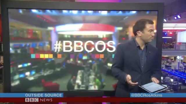 英国队晋级,BBC直播被欢呼声打断