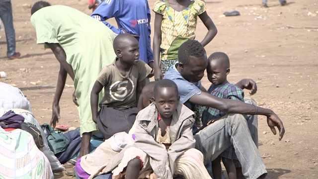 难民署丑闻!乌干达官员疑性侵难民
