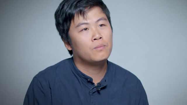 快看用中文唱重金属的澳洲华人小哥