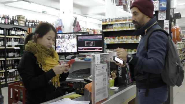 阿根廷华人店遭抢,幕后竟是同胞?