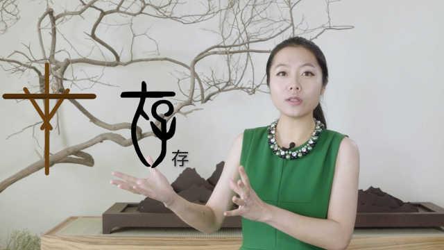第四季 1.中国文字的厉害之处
