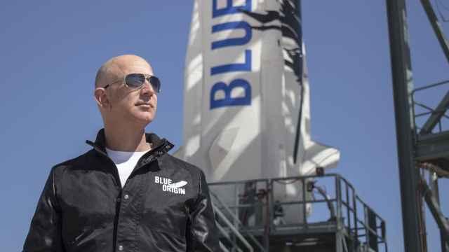 贝索斯火箭第9射:太空旅行要来了