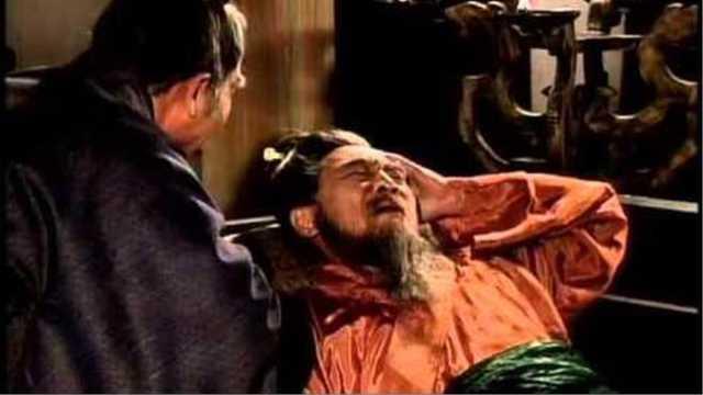 为什么曹操不让华佗给他开刀治病?
