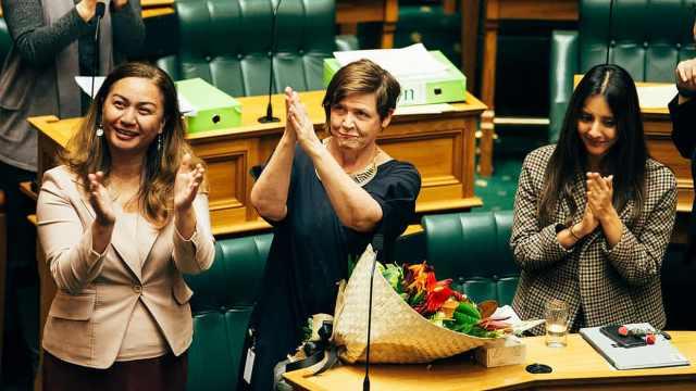 新西兰新法:遭家暴可带薪休假10天