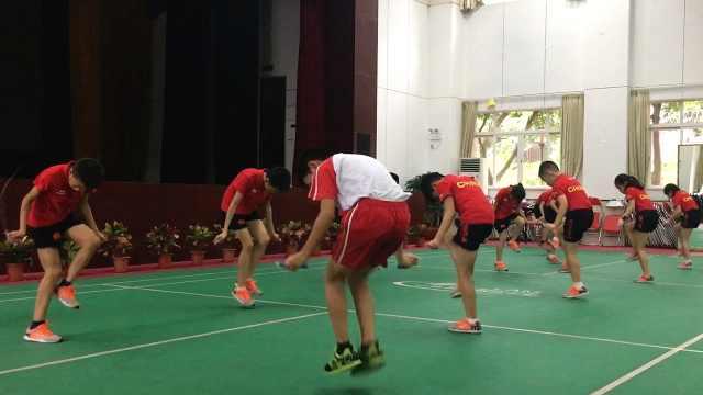 跳绳世界杯,这群小学生获23项冠军