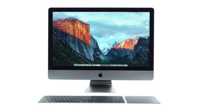 iMac Pro上手:外表冷峻&内心狂热