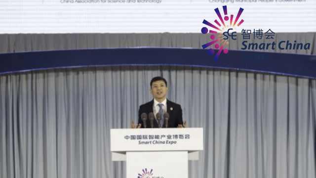 李彦宏:不用担心人工智能威胁人类