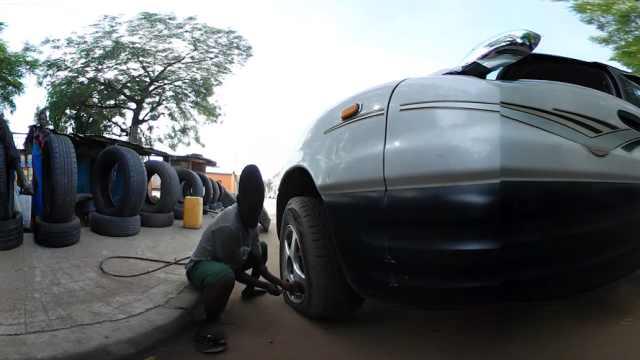 辍学率达70%,南苏丹儿童沦为童工