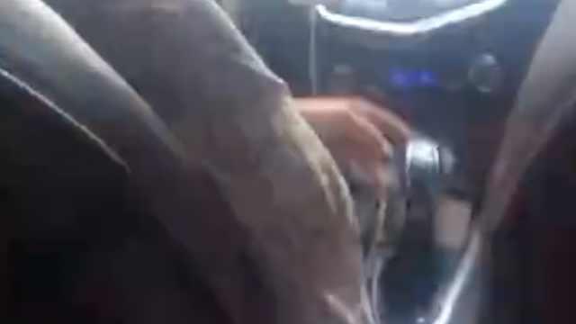 叫车竟叫来独臂司机?滴滴客服:别坐
