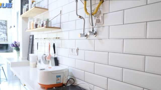 令人眼前一亮的厨房设计,美到炸裂