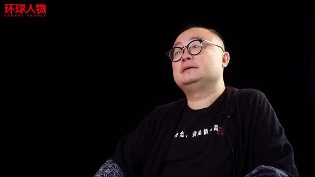 投资人谭飞开腔丨捧明星不如捧编剧