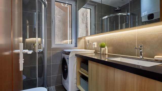 卫生间浴室柜怎么挑选才实用耐用?