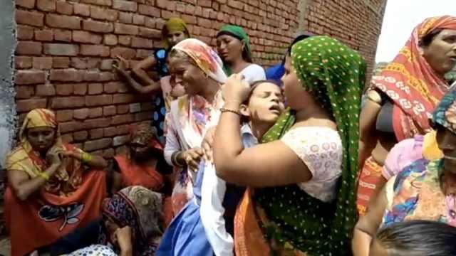 因家中无厕所,印度16岁女孩自杀