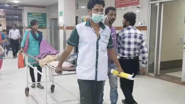 印度启动全球最大医保,医生质疑
