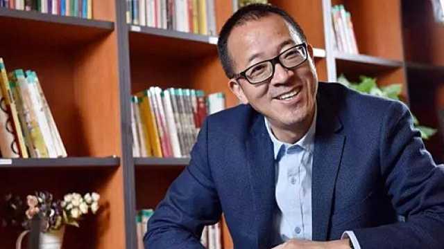 俞敏洪:改变普通人命运的只有教育
