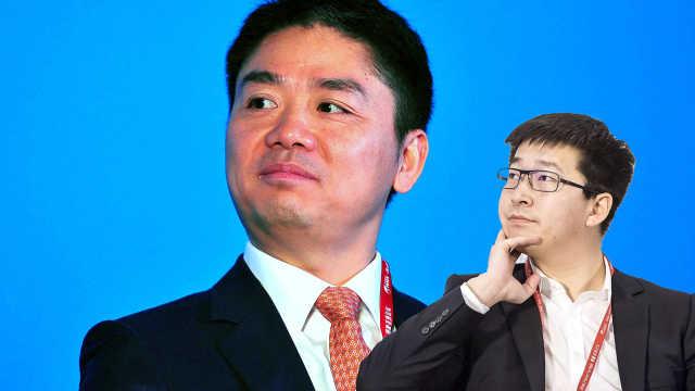 胡润:刘强东的身价变化我也看不懂