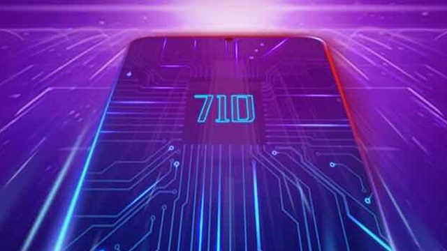 vivo Z3正式官宣