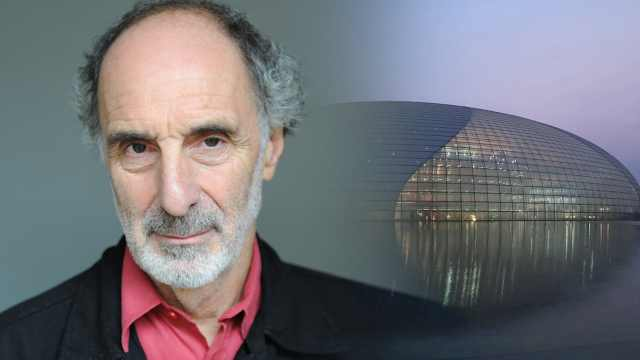设计国家大剧院的法国建筑诗人逝世