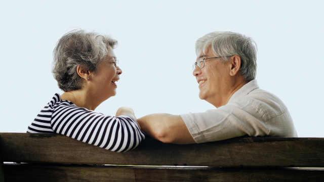 2040年中国人均寿命80岁,超越美国
