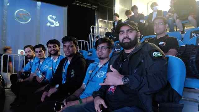 印度选手比赛开挂,全队成员被开除