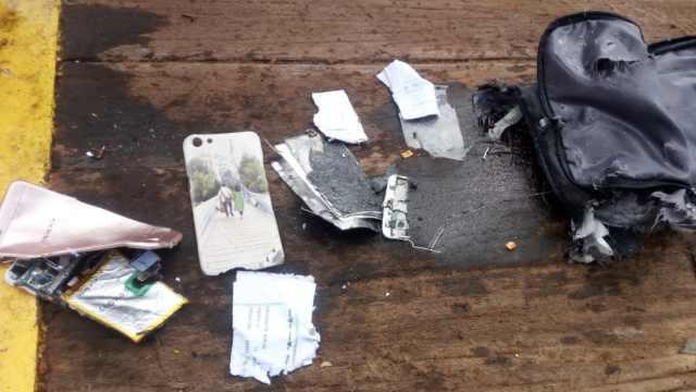 印尼狮航JT610航班已坠毁,有189人